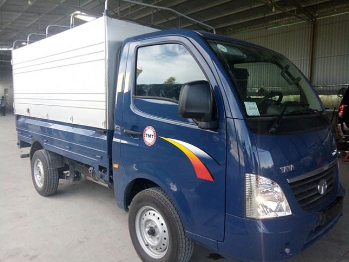 Bán xe tải TATA 1,2 tấn,1200kg. 2