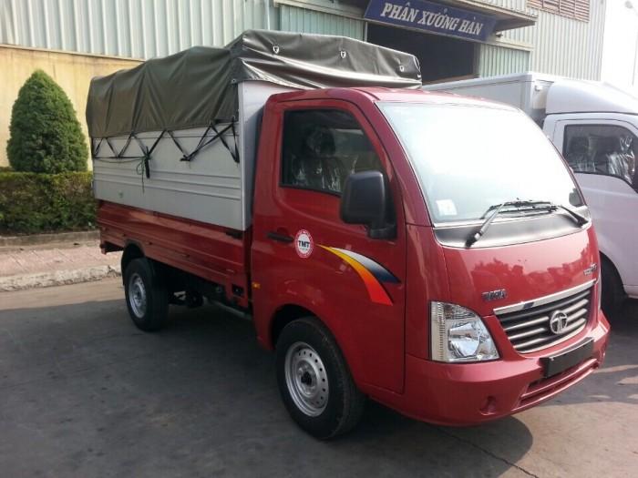 Bán xe tải TATA 1,2 tấn,1200kg. 1