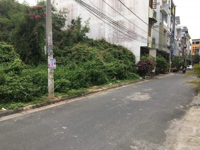 Bán gấp lô đất 80m2 mặt tiền đường N2 trong KDC D2D – P. Thống Nhất