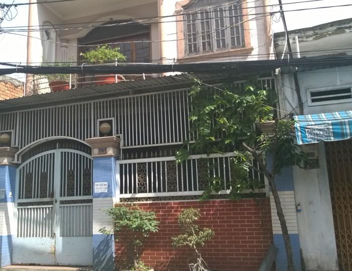 Căn Góc 2 MT Cách Mạng Nhà 1 Lầu DT 6.2x14m NH 9m