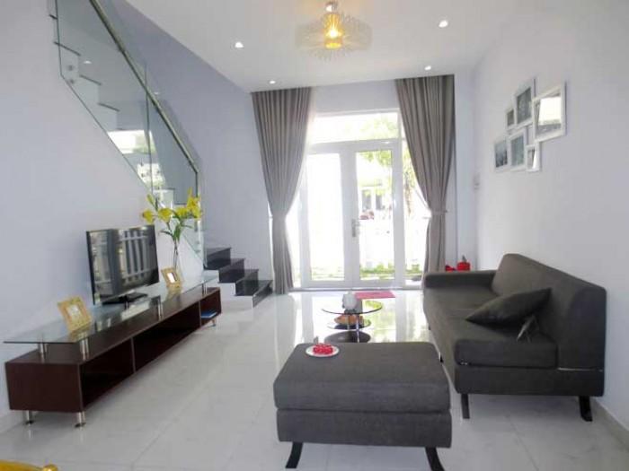 Góc 2 Mặt tiền Nguyễn Xí, P13. Bình Thạnh, CN: 30 m2