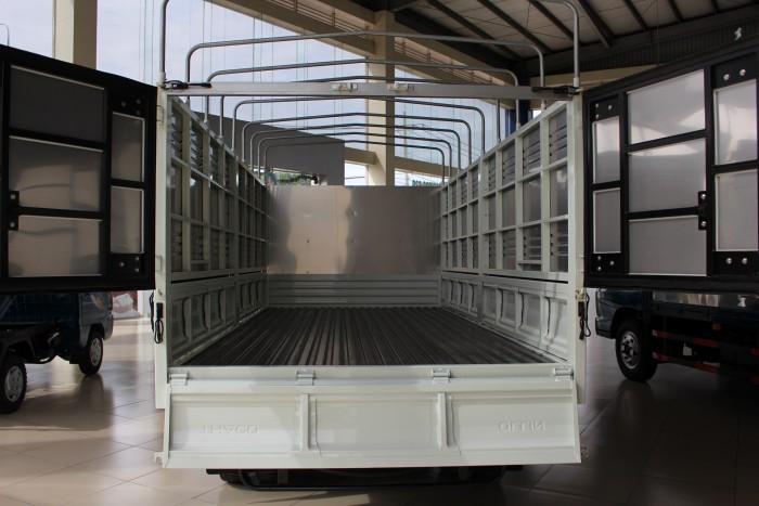 Bán xe tải Thaco Ollin360 thùng dài 4,3m tải trọng 2,2 tấn / bán trả góp 3