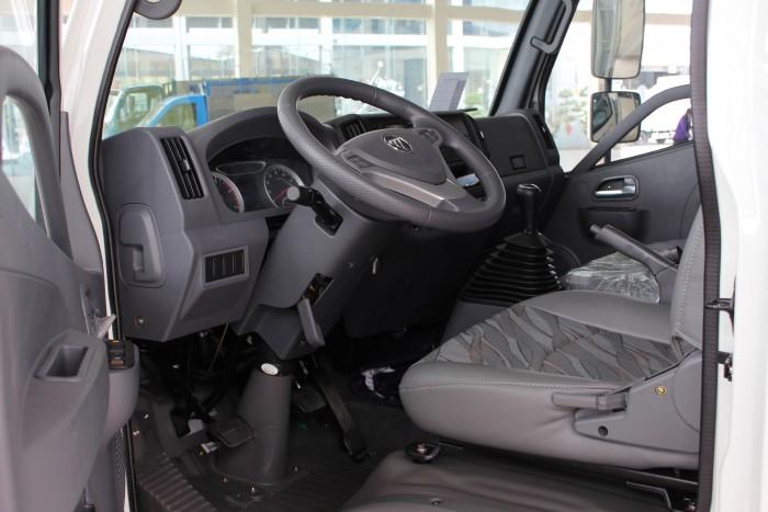 Bán xe tải Thaco Ollin360 thùng dài 4,3m tải trọng 2,2 tấn / bán trả góp 4
