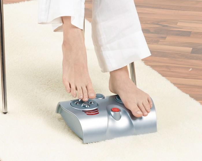 Máy massage chân trị liệu Beurer FM38