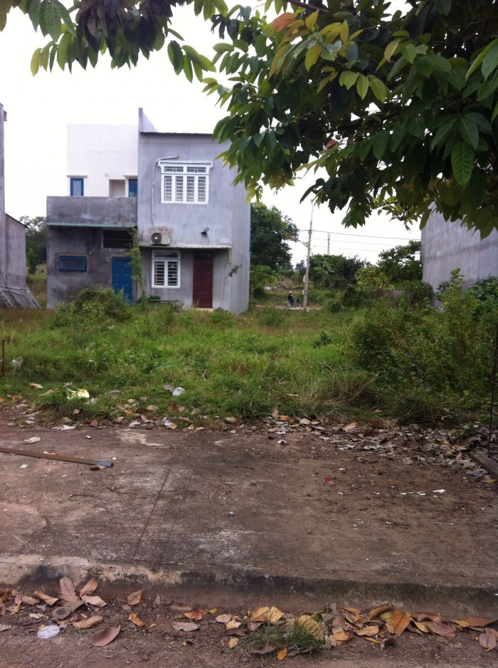 Cần bán lô đất gần phố nướng Nguyễn Du thuộc P. Bửu Long