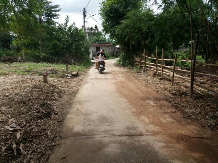 Bán đất kiệt ô tô tại Minh Mạng, thủy xuân, huế Diện tích 137m2