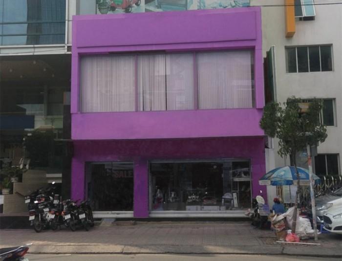 Bán nhà q3 – MT Cao Thắng Quận 3 – 5 x 19m – 39 tỷ - 5L đẹp. Căn Duy Nhất.
