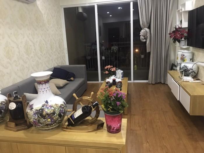 Bán gấp căn hộ chung cư cao cấp Amber Court – KDC D2D