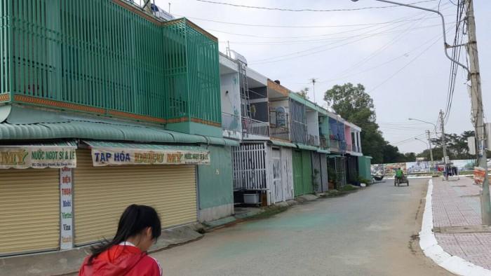 Đất giá rẻ, đường Trần Văn Giàu, Bình Chánh, có sổ hồng
