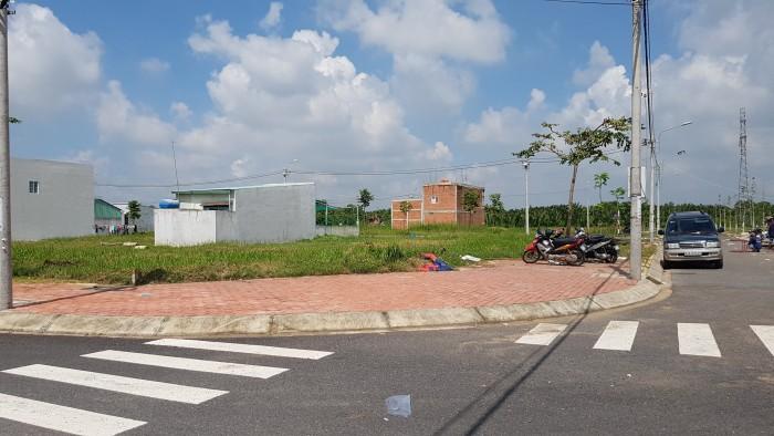 Đất Long Hậu – quỹ đất đẹp hiếm hoi của khu Nam Sài Gòn, nơi đầu tư hiệu quả