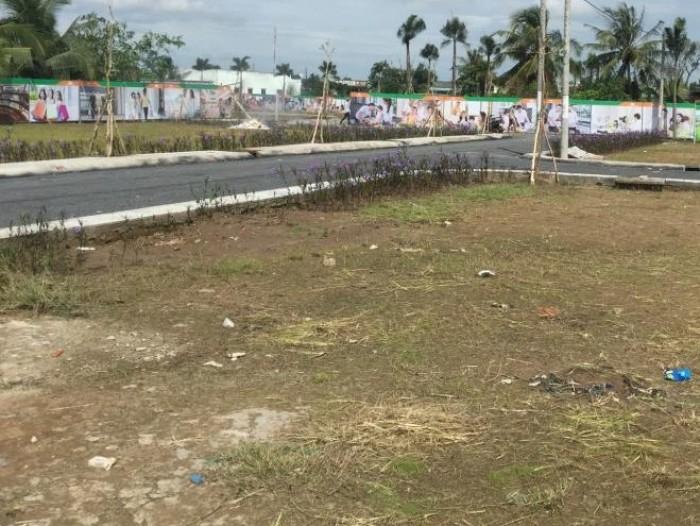 Bán 5 lô đất Nguyễn Duy Trinh, sổ đỏ trao tay, thổ cư 100%, giá 15 triệu/m2 khu trung tâm Quận 2