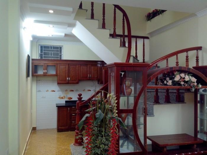 Bán chính chủ nhà đẹp giá rẻ quận Hà Đông 30m2 x 3 tầng