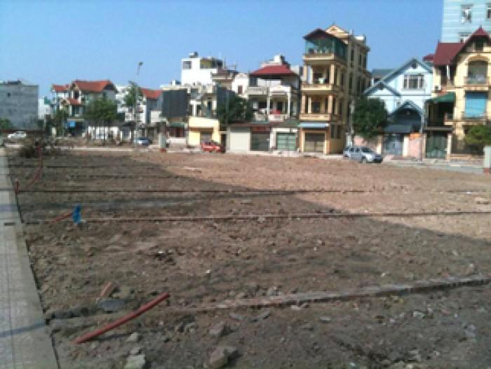 Bán đất sổ đỏ quận Hà Đông giá rẻ 30m2