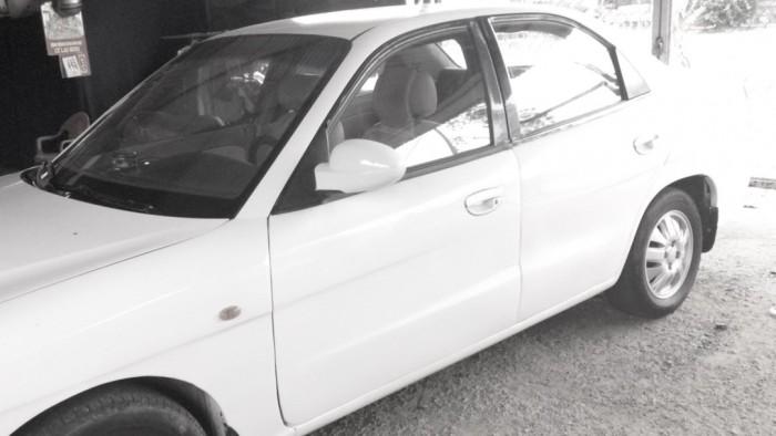 Cần bán xe ôtô Deawoo