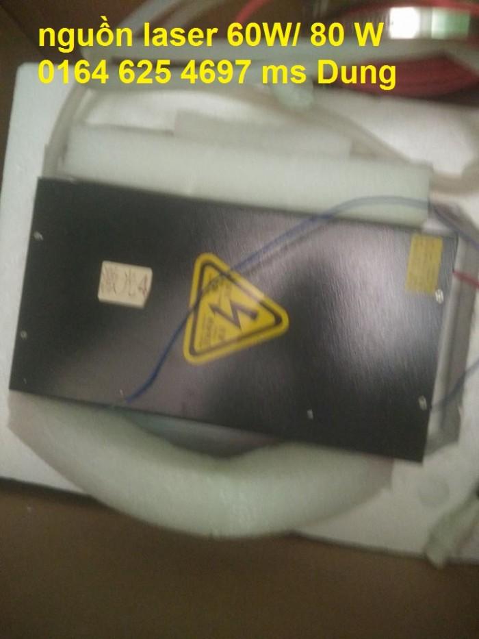 Nguồn laser 80W/120W giá rẻ5
