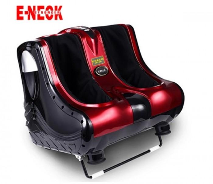 Máy massage chân cao Eneck Nhật Bản