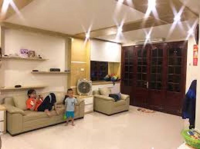Cần bán nhà số 7 Kim Mã Thượng, Ba Đình, Hà Nội, diện tích 40m2