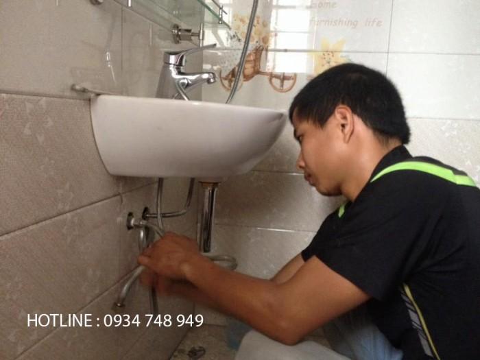 Sửa Chữa Điện Nước Tại Tp Quy Nhơn - 0934 748 949
