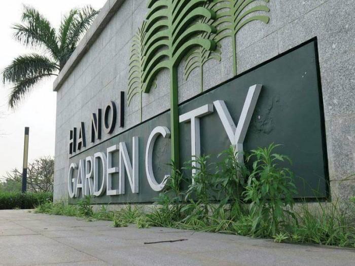 HOT nhát VBB. Biệt thự garden city mở bán, giá cực ưu đãi, tại Trung tâm Thạch Bàn-Long Biên-HN.