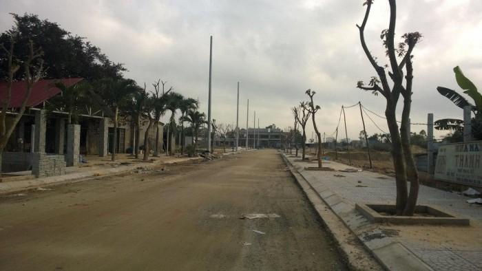 Mở bán đất nền dự án Khu Phố Chợ Điện Nam Bắc