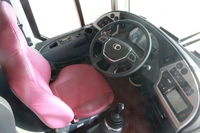 Xe khách THACO BUS TB120S 47 chỗ
