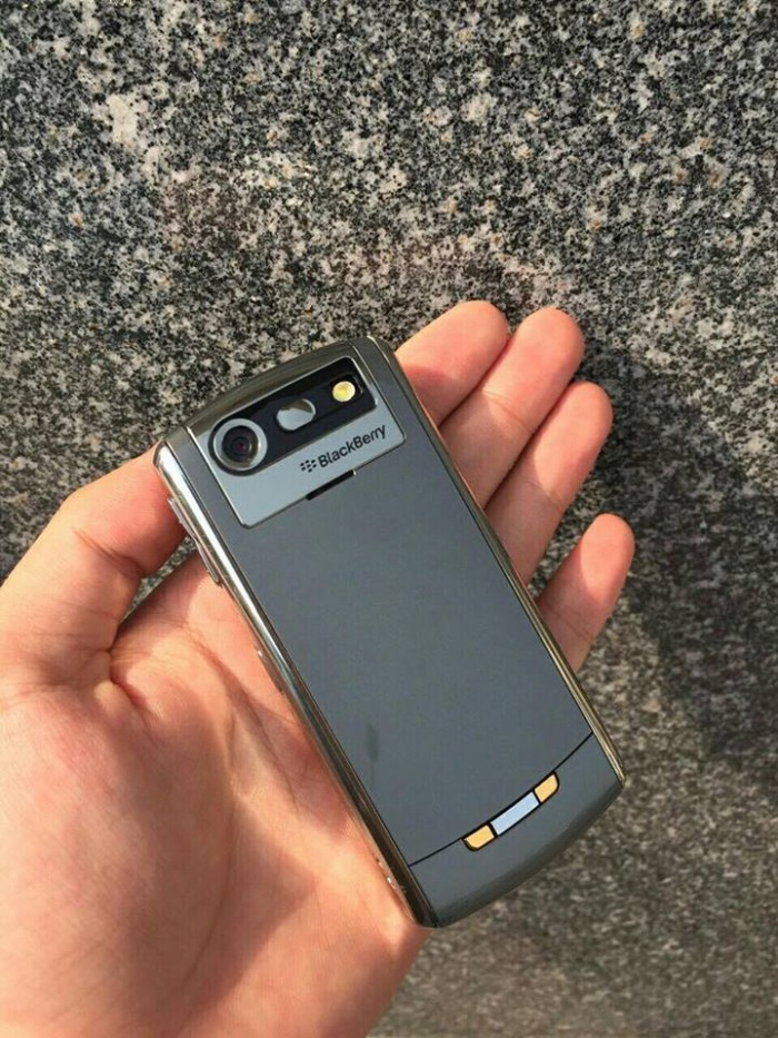 Blackberry 81104