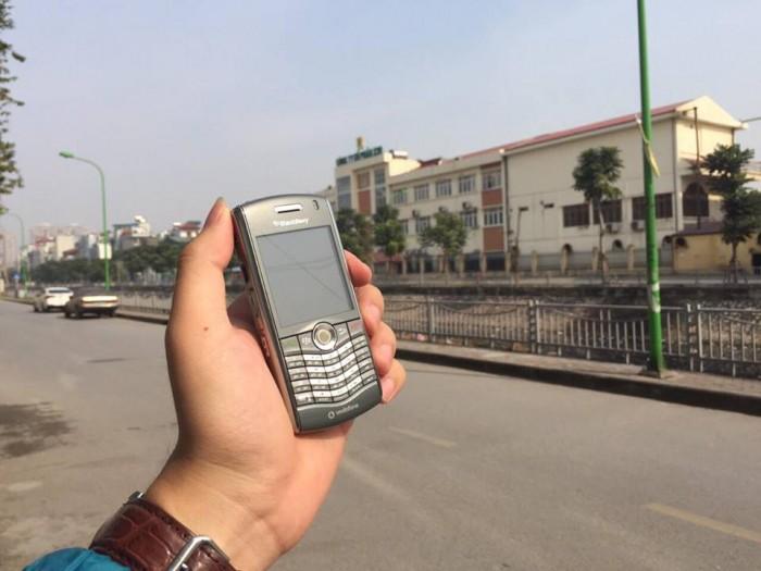 Blackberry 81100