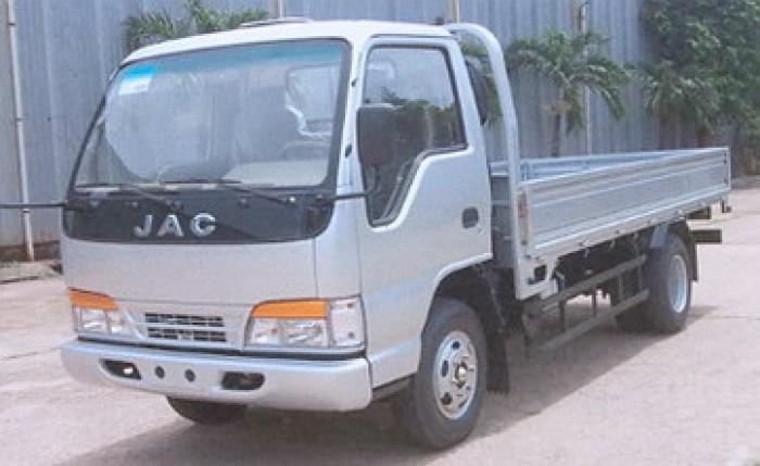 Xe tải jac 2 tấn 4 hfc1030k4 công nghệ isuzu 0