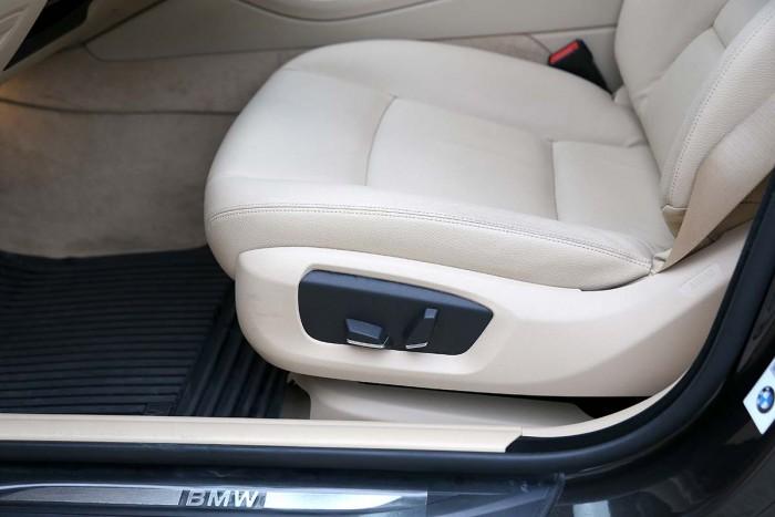 BMW 520i LCI model 2016 30