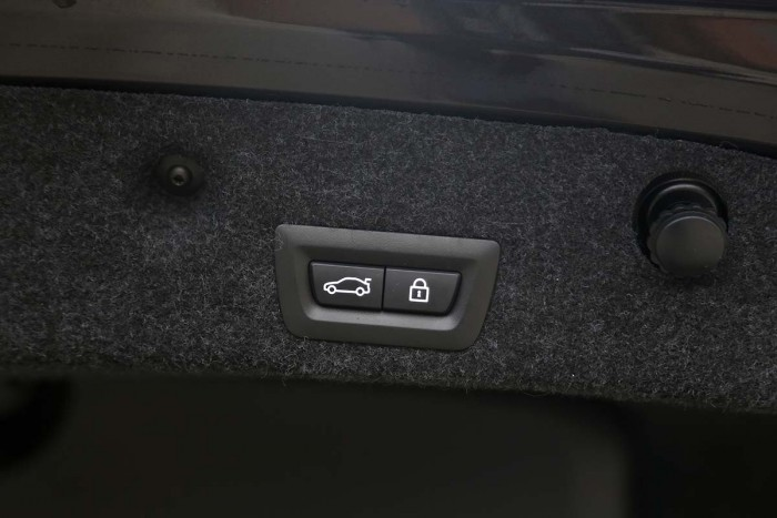 BMW 520i LCI model 2016 25