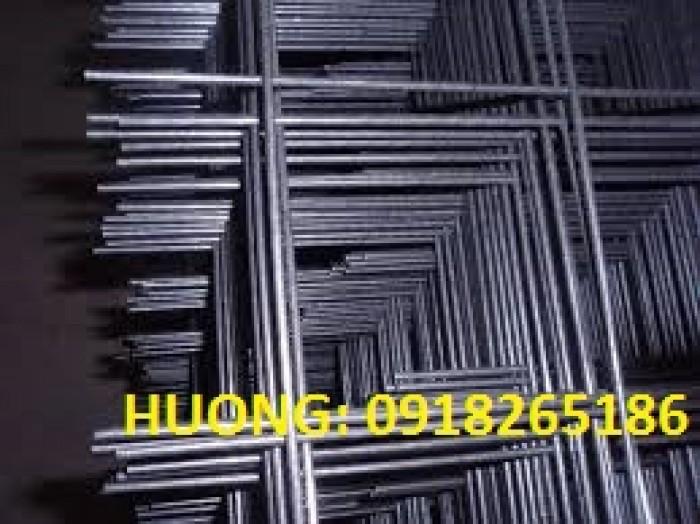 Lưới thép hàn D6 A50x100, 100x100, 100x150, 150x200... làm theo đơn đặt hàng1