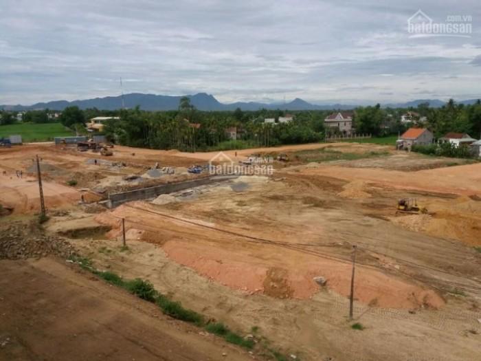 Nền đất gần khu công nghệ cao FPT Đà Nẵng, liên hệ nhanh