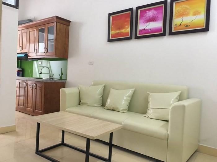 Nhận căn hộ SĐCC chung cư mini Hồ Tùng Mậu 46m2, ở ngay.
