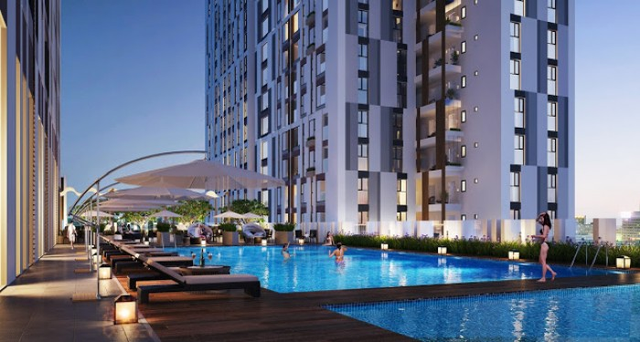 CHÍNH CHỦ cần bán căn hộ Centana Q2 , rẻ hơn bên Chủ đầu tư .