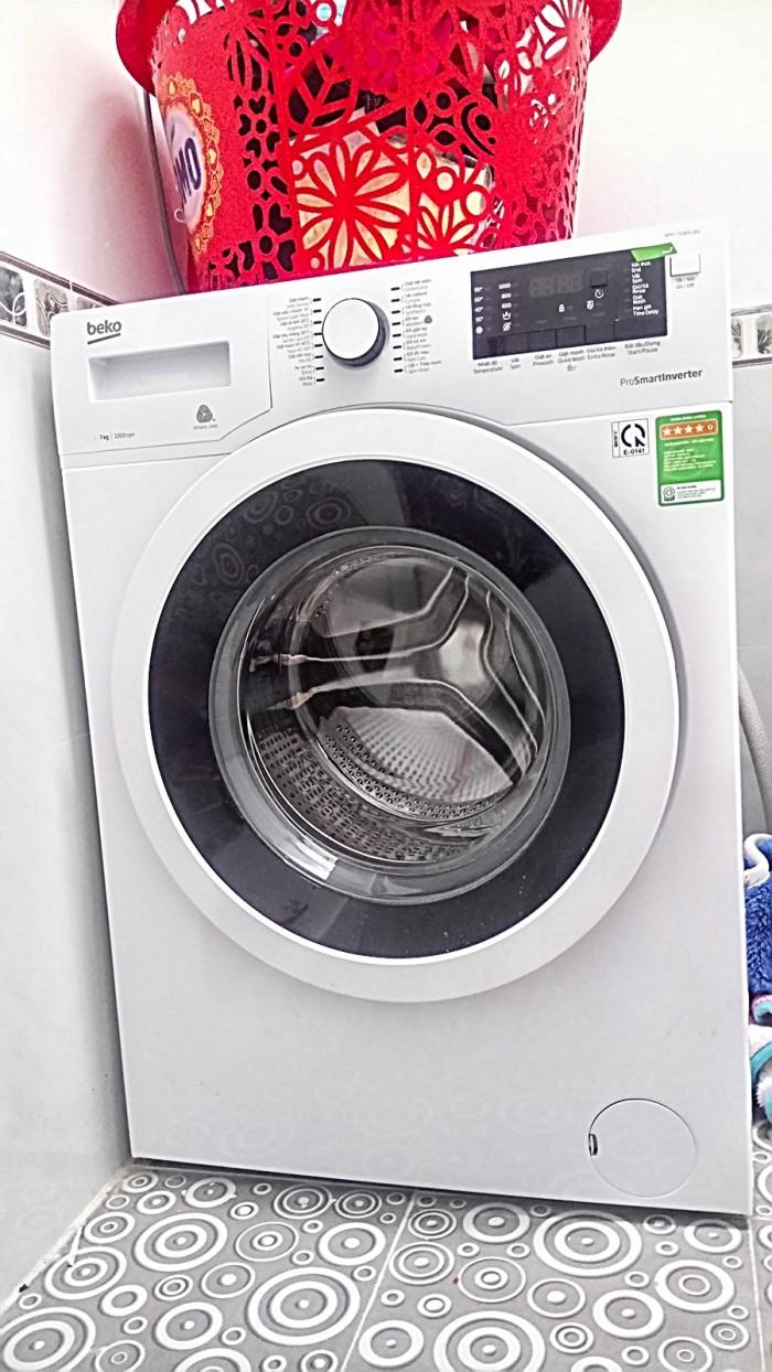 Cung cấp dịch vụ giặt, 50k/lần/5-6kg gồm xà bông và nước xả vải.