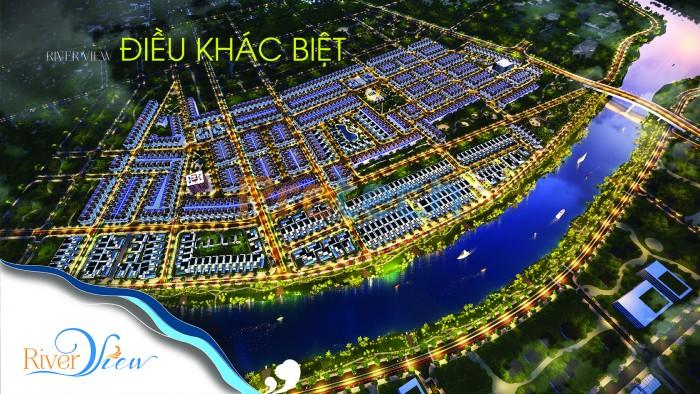 Bán đất nền dự án River View - Điện Dương - Thị xã Điện Bàn - Quảng Nam