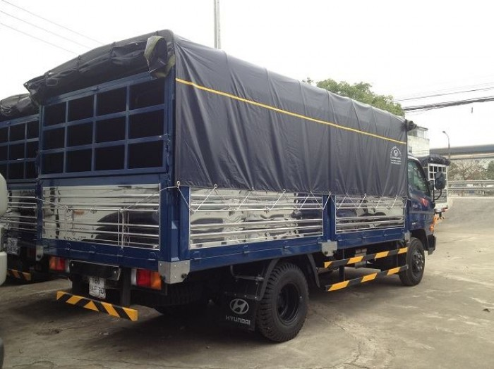 Hyundai Hd88 - 5,1 TẤN
