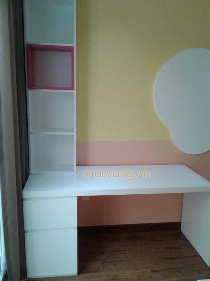 Tủ áo bằng MDF đóng theo yêu cầu1
