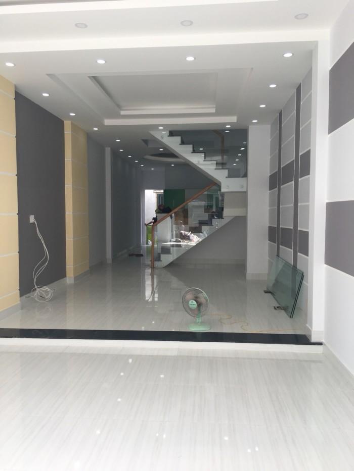 Nhà Quang Vinh 1 trệt 1 lầu, 80m2 giá 2.65 Tỷ mới xây rất đẹp