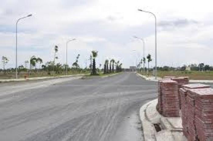 Bán 110m2 đất Liên ấp 2.6 đường Nguyễn Thị Tú, Bình Chánh
