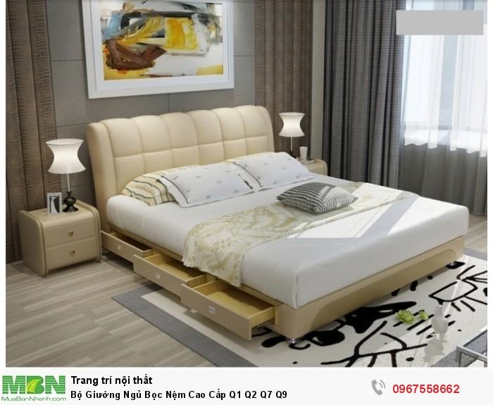 bộ giường ngủ đẹp tiện dụng Vĩnh Long Bình Dương4