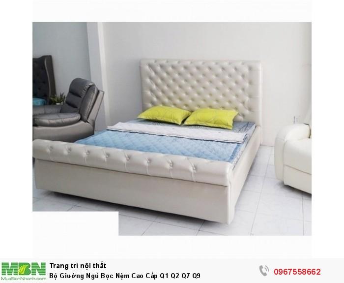 giường nệm đẹp tại Tây Ninh Vũng Tàu5