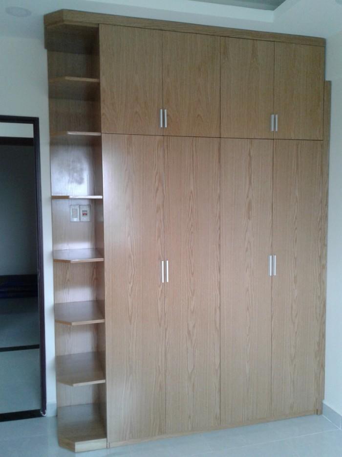 Tủ áo là vật dụng không thể thiếu đối với nội thất phòng ngủ, tủ áo không chỉ dùng để đựng quần áo hoặc các vật dụng linh tinh mà tủ áo còn là vật dụng dùng để trang trí nội thất phòng ngủ2