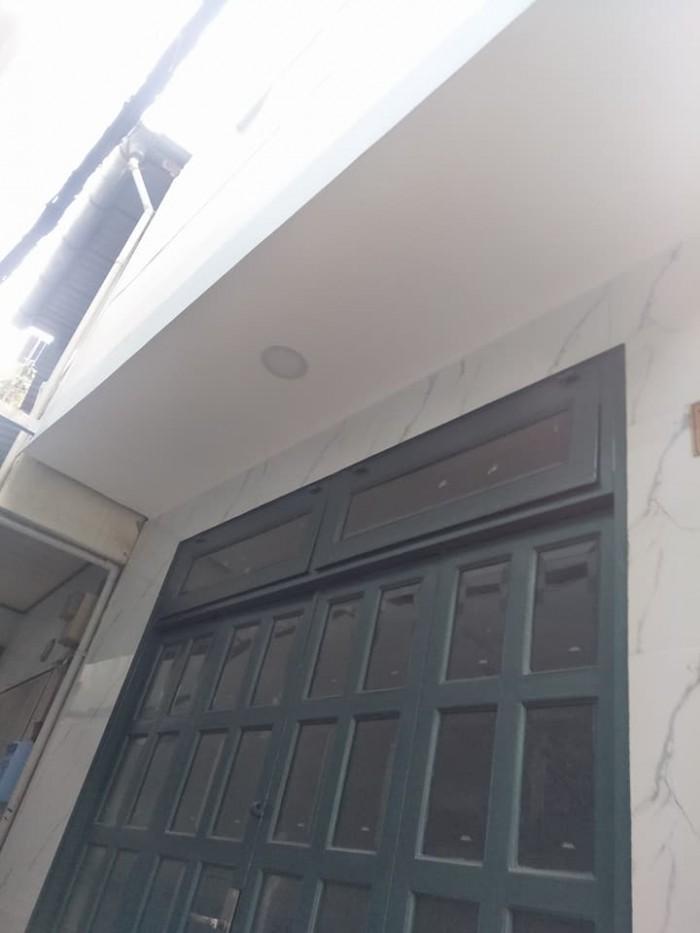 Nhà đẹp Trần Đình Xu, P. Nguyễn Cư Trinh, Quận 1