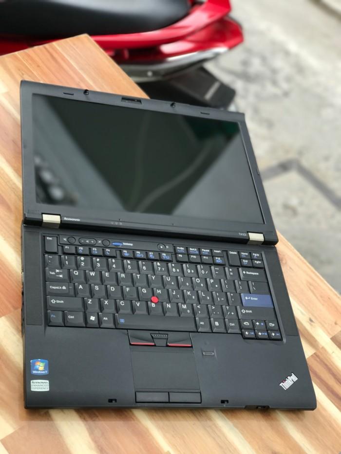 Laptop Lenovo Thinkpad T410, i5 M540 4G 250G Vga rời víp zin Mới 100%, giá:  4 600 000đ, gọi: 0931 837 874, Quận Tân Bình - Hồ Chí