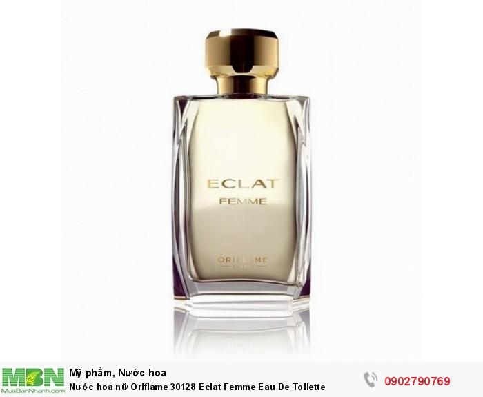 Nước hoa nữ Oriflame 30128 Eclat Femme Eau De Toilette0