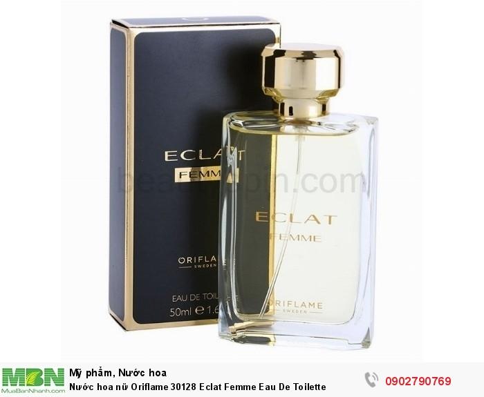 Nước hoa nữ Oriflame 30128 Eclat Femme Eau De Toilette1
