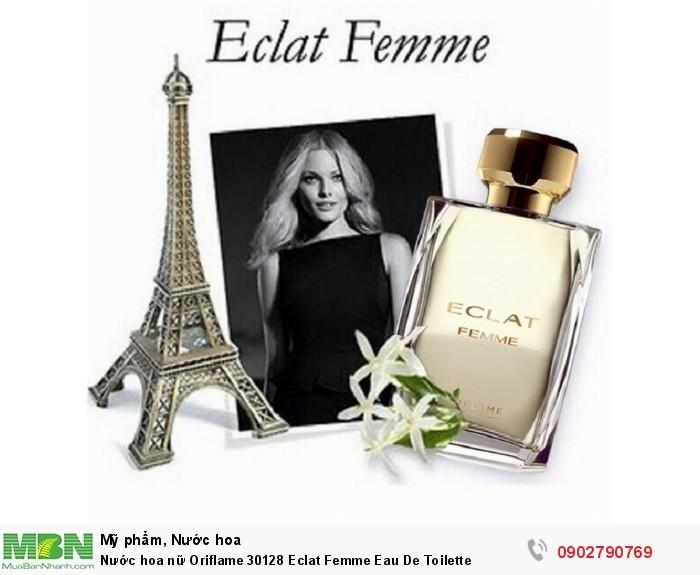 Nước hoa nữ Oriflame 30128 Eclat Femme Eau De Toilette2