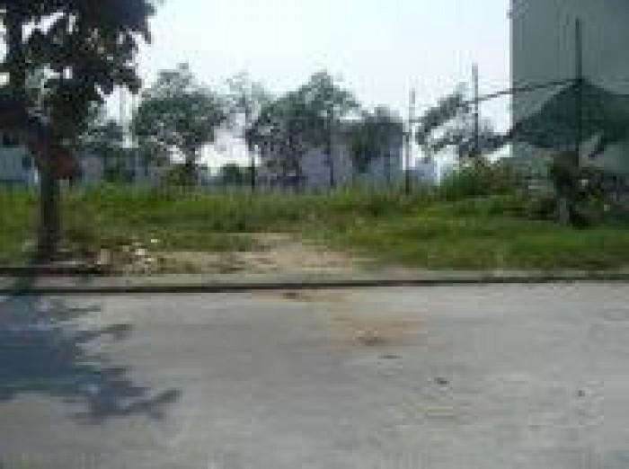 Bán đất chính chủ sổ Hồng Riêng chợ Gò Đen