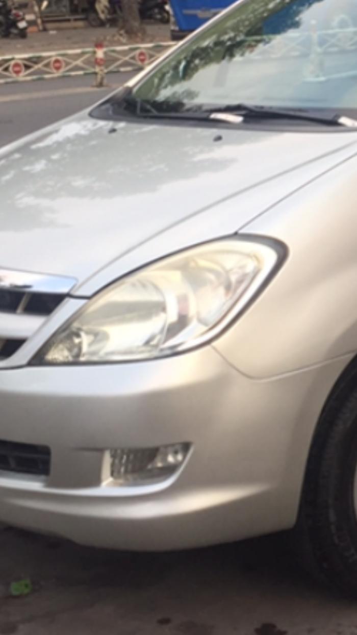 Bán xe Toyota Inovar 2008 đã qua sử dụng 1